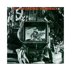 10cc: Original Soundtrack, The - Cover