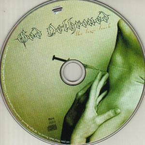 God Dethroned: The Toxic Touch (CD) - Bild 2