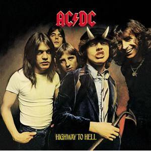 AC/DC: Highway To Hell (LP) - Bild 1