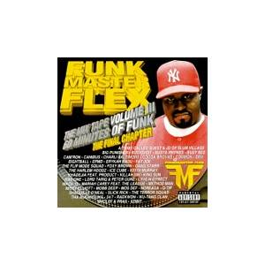 Mix Tape Volume III - 60 Minutes Of Funk, The - Cover