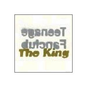 Cover - Teenage Fanclub: King, The