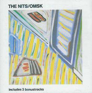 Nits: Omsk - Cover