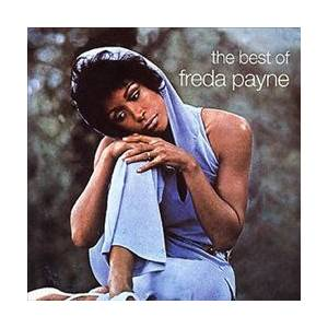 Cover - Freda Payne: Best Of Freda Payne, The