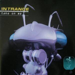Cover - Intrance: Take On Me