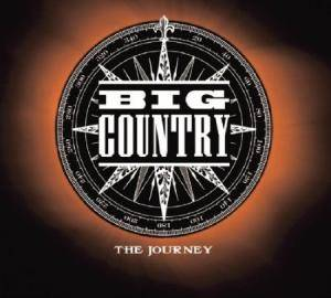 Cover - Big Country: Journey, The