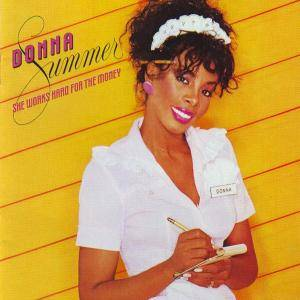 Donna Summer: She Works Hard For The Money (LP) - Bild 1