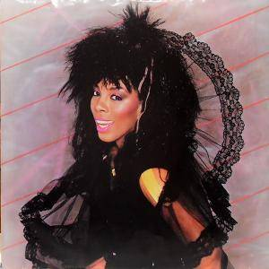 Donna Summer: She Works Hard For The Money (LP) - Bild 3