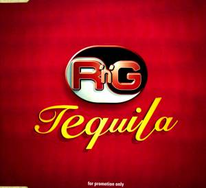 Cover - R'n'G: Tequila