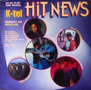 Cover - Heavy's, The: Hit News
