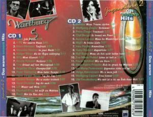 Various - Das Waren Hits II