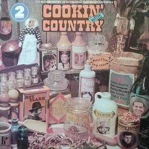 Cover - Wynn Stewart: Cookin' With Country