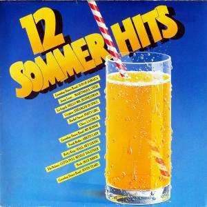 Cover - Goombay Dance Band: 12 Sommerhits