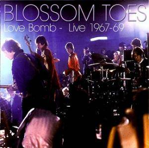 Cover - Blossom Toes: Love Bomb - Live 1967-69