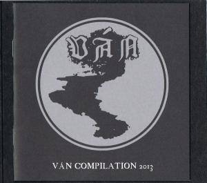 Ván Compilation 2013 (CD) - Bild 2