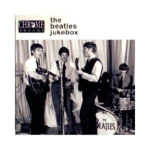 Cover - Rays, The: Beatles Jukebox, The