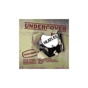 Cover - Stanley Black & His Orchestra: Undercover Beatles