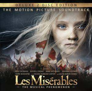 Alain Boublil & Claude-Michel Schönberg: Les Misérables - The Motion Picture Soundtrack (2-CD) - Bild 1