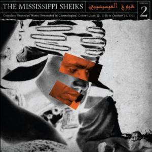 Cover - Mississippi Sheiks, The: Complete Recorded Works In Chronological Order Volume 2, The