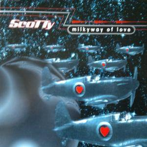 Scotty: Milkyway Of Love - Cover