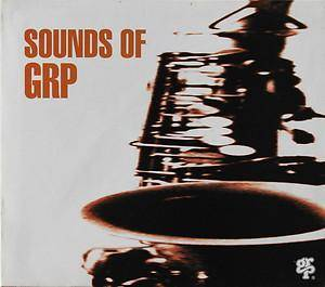 Cover - Urban Knights: Sounds Of Grp