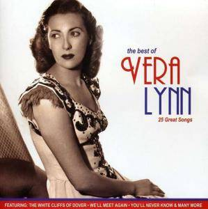 Cover - Vera Lynn: Best Of, The