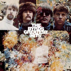 The Byrds: The Byrds Greatest Hits (LP) - Bild 1