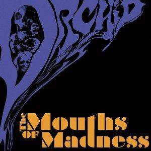 Orchid: Mouths Of Madness, The - Cover