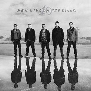 Cover - New Kids On The Block: 10
