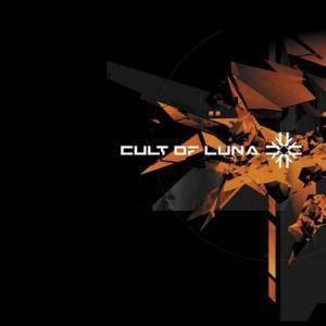 Cult Of Luna: Cult Of Luna - Cover