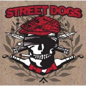 Cover - Street Dogs: Crooked Drunken Sons