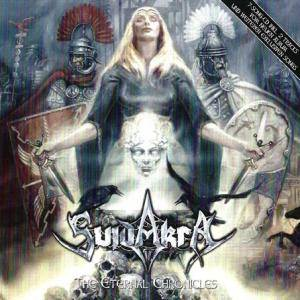 SuidAkrA: The Eternal Chronicles (Mini-CD / EP) - Bild 1