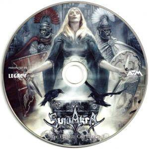 SuidAkrA: The Eternal Chronicles (Mini-CD / EP) - Bild 4