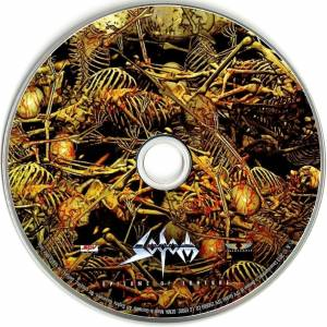 Sodom: Epitome Of Torture (CD) - Bild 4