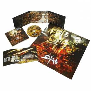 Sodom: Epitome Of Torture (CD) - Bild 5