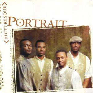 Cover - Portrait: Picturesque