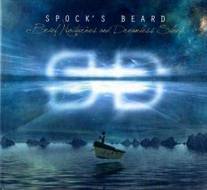 Spock's Beard: Brief Nocturnes And Dreamless Sleep (CD) - Bild 1
