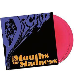 Orchid: The Mouths Of Madness (2-LP) - Bild 2