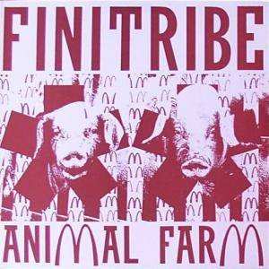 Cover - Finitribe: Animal Farm