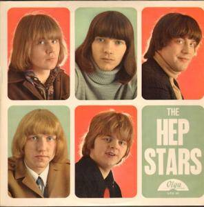Cover - Hep Stars, The: Hep Stars, The