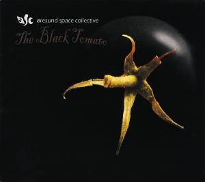 Cover - Øresund Space Collective: Black Tomato, The