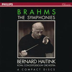 Johannes Brahms: The Symponies (4-CD) - Bild 1