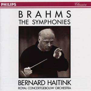 Johannes Brahms: The Symponies (4-CD) - Bild 3