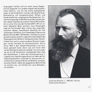 Johannes Brahms: The Symponies (4-CD) - Bild 5