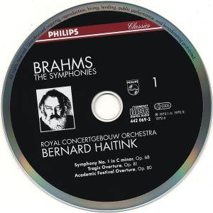 Johannes Brahms: The Symponies (4-CD) - Bild 9
