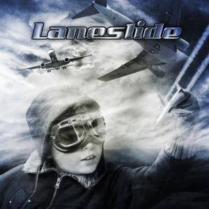 Laneslide: Flying High - Cover