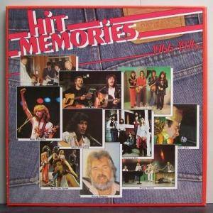 Cover - Mash: Hit Memories 1966-1976