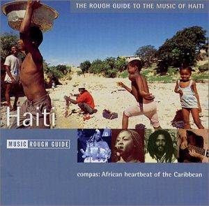 Cover - Tabou Combo: Rough Guide To The Music Of Haiti, The