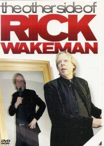 Cover - Rick Wakeman: Other Side Of Rick Wakeman, The