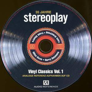 35 Jahre Stereoplay Vinyl Classics Vol 1 Cd 2013