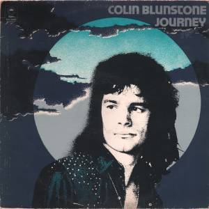 Cover - Colin Blunstone: Journey